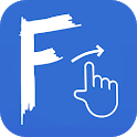 Lite for Facebook Lite - Swipe App icon