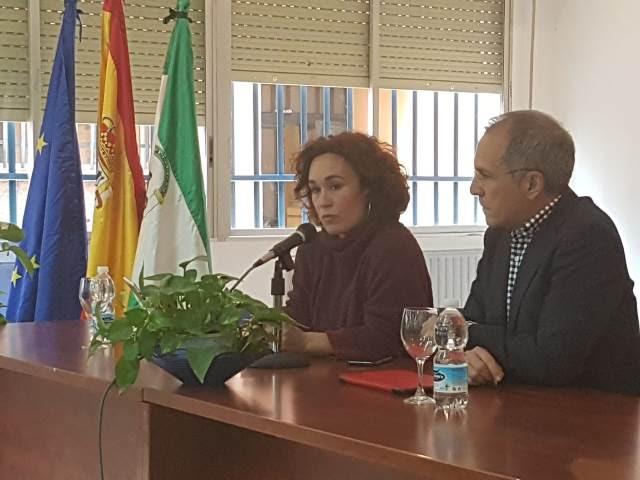Conferencia Día de Andalucía 2019