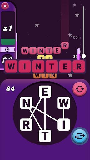Word Challenge - Wordgame Puzzle filehippodl screenshot 3