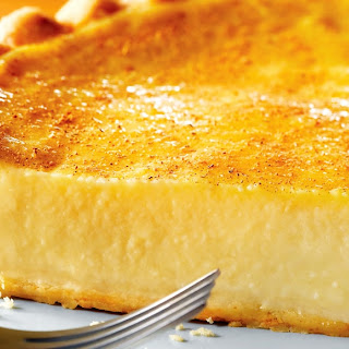 Old Fashioned Custard Pie Recipes