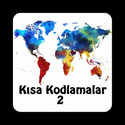 20  KPSS Coğrafya Kısa Kodlamalar - 2 file APK Free for PC, smart TV Download