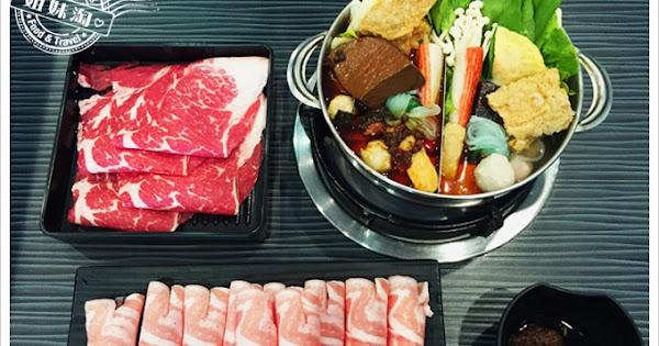 五鮮級平價鍋物專賣-優質肉品買一送一讓你吃到撐飽飽