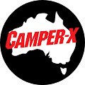 Camper-X: Australian campsites, POIs & Hema Maps