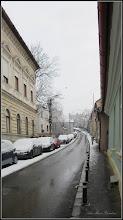 Photo: Cluj-Napoca - Str. Avram Iancu,  intersectie cu str. Bisericii - 2018.01.19