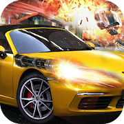 Death Race Game 2019 & Car Shooter Killer 3D