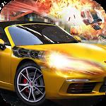 Death Race Game 2019 & Car Shooter Racing 3D 1.0.0