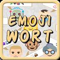Emoji Wort icon