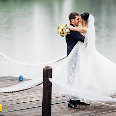 Wedding photographer Gabriel Andrei (gabrielandrei). Photo of 05.08.2017