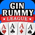 Gin Rummy League icon
