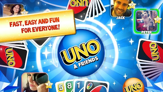 UNO ™ & Friends Screenshot 13