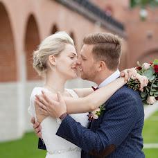 Fotograful de nuntă Irina Khasanshina (Oranges). Fotografia din 03.05.2017