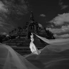 Wedding photographer Benson Yin (yin). Photo of 03.07.2018