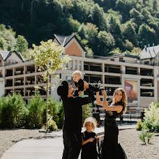Wedding photographer Kristina Kolodey (Kristal4ik). Photo of 04.10.2017