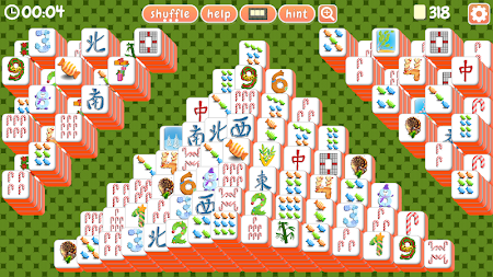 Mahjong Holiday Joy 2016 APK screenshot thumbnail 16
