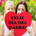 Feliz Día del Padre icon