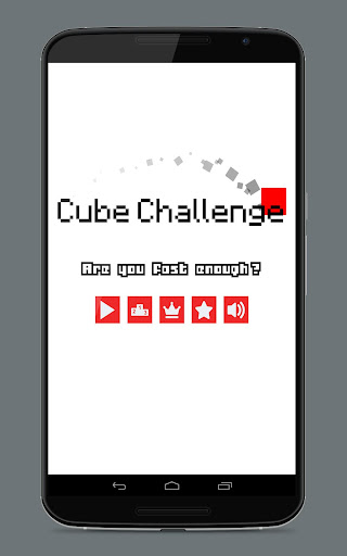Difficult Cube Challenge