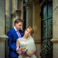 Wedding photographer Elena Bykova (eeelenka). Photo of 02.11.2016