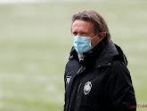 Vercauteren met la pression sur le Club de Bruges
