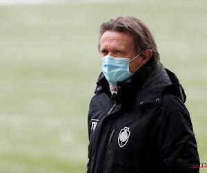 Antwerp verliest oefenmatch tegen 1B-ploeg