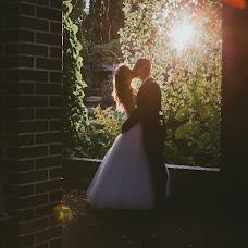 Wedding photographer Marcin Klaczkowski (klaczkowski). Photo of 16.11.2016