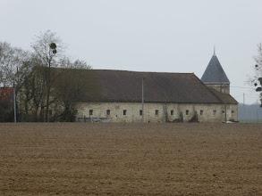 Photo: ferme de Grandvilliers
