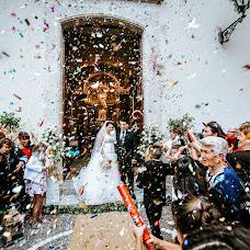 Свадебный фотограф Giuseppe maria Gargano (gargano). Фотография от 19.10.2017