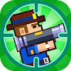 Jump Gun Battle APK Icon