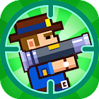 Jump Gun Battle icon