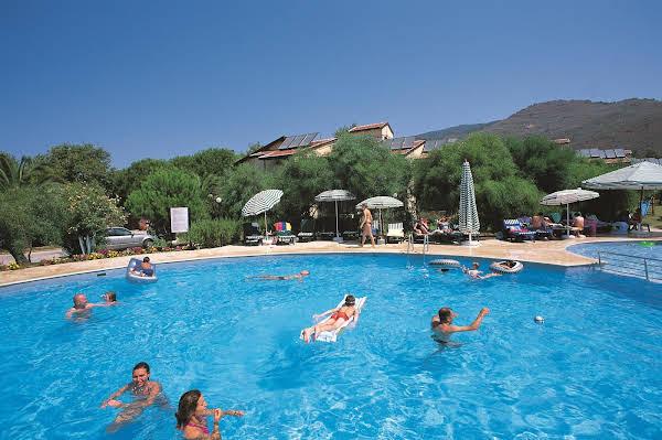 DOGAN PARADISE BEACH HOTEL