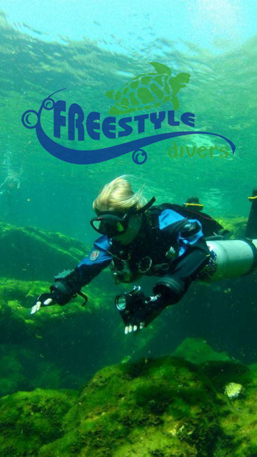 Freestyle Divers- screenshot