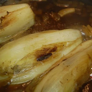 Dukan-Style Braised Endives