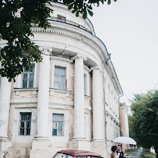 Свадебный фотограф Юрий Михай (Tokey). Фотография от 17.07.2017