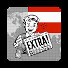 Österreich News icon