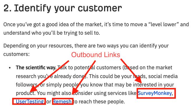 Identify your customer