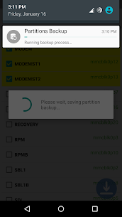 Partitions Backup & Restore App Download For Android 4