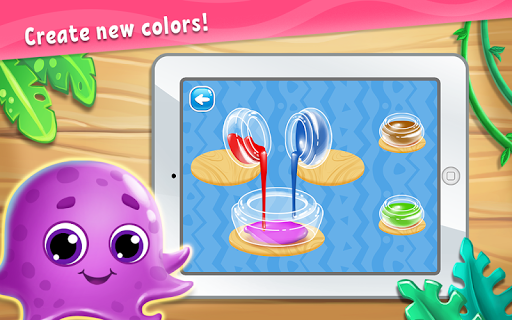 Colors for Kids, Toddlers, Babies - Learning Game filehippodl screenshot 7