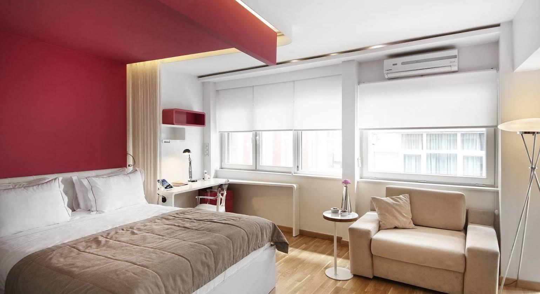 Nuru Ziya Suites
