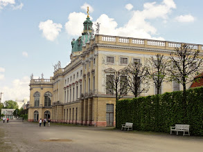 Photo: Schloss Charlottenburg