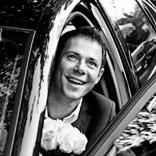 Wedding photographer Lena Faynberg (Fainberg). Photo of 05.04.2016