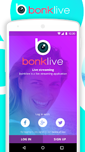 BonkLive- screenshot thumbnail