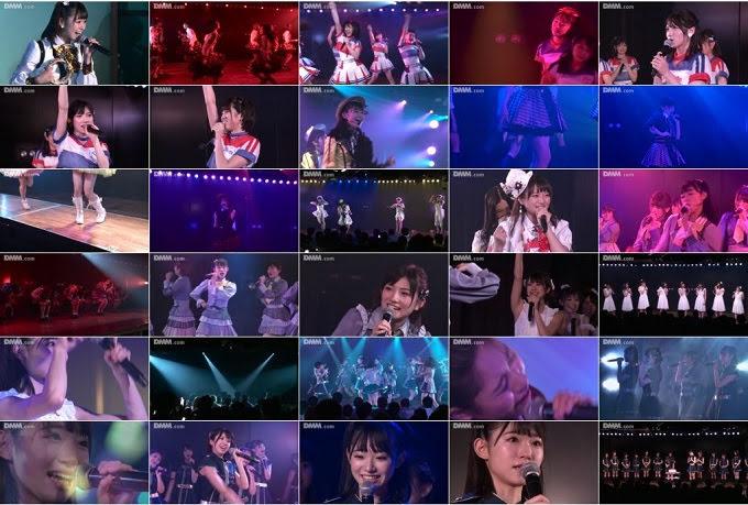 (DMM HD)(720p) AKB48 村山チーム4 「手をつなぎながら」公演 山内瑞葵 生誕祭 180921