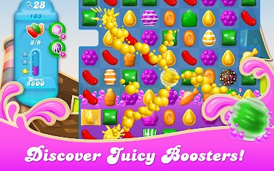 Candy Crush Soda Saga 8