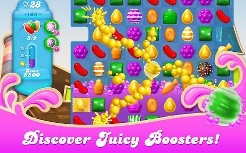 [Download Candy Crush Soda Saga for PC] Screenshot 8