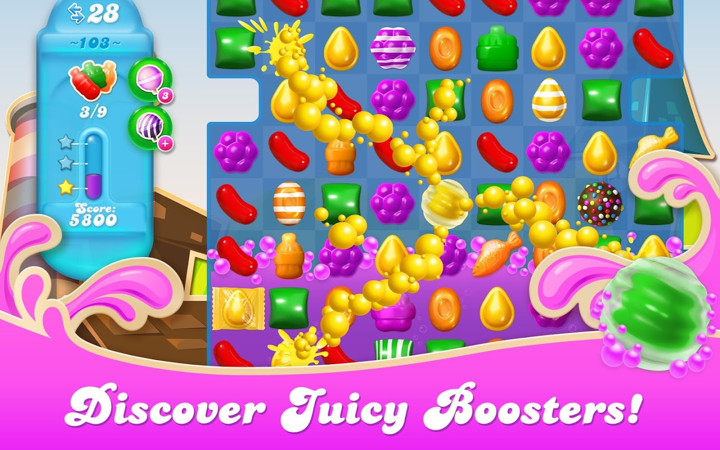 how to download candy crush saga game