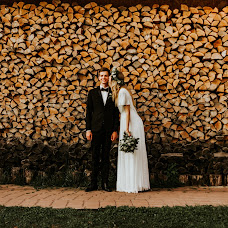 Wedding photographer Darya Polo (dariapolo). Photo of 03.12.2017