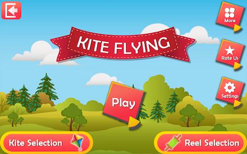 Kite Flying Festival Challenge (Unlimited Money) 1