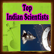Top Indian Scientists