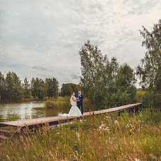 Wedding photographer Maksim Stepanov (iceman). Photo of 09.11.2015