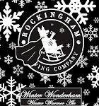 Rockingham Brewing Company Winter Wonderham