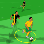 South American Football Games 1.1 Apk
